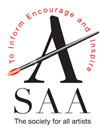 The SAA, society for all artists